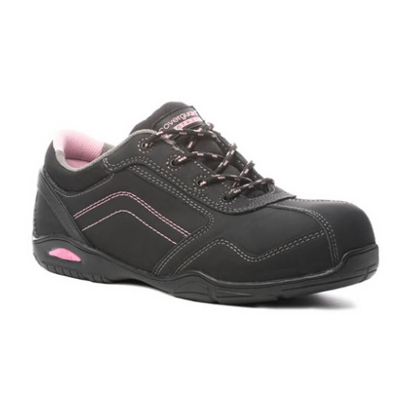 CHAUSSURES DE SECURITE RUBIS LOW T 36