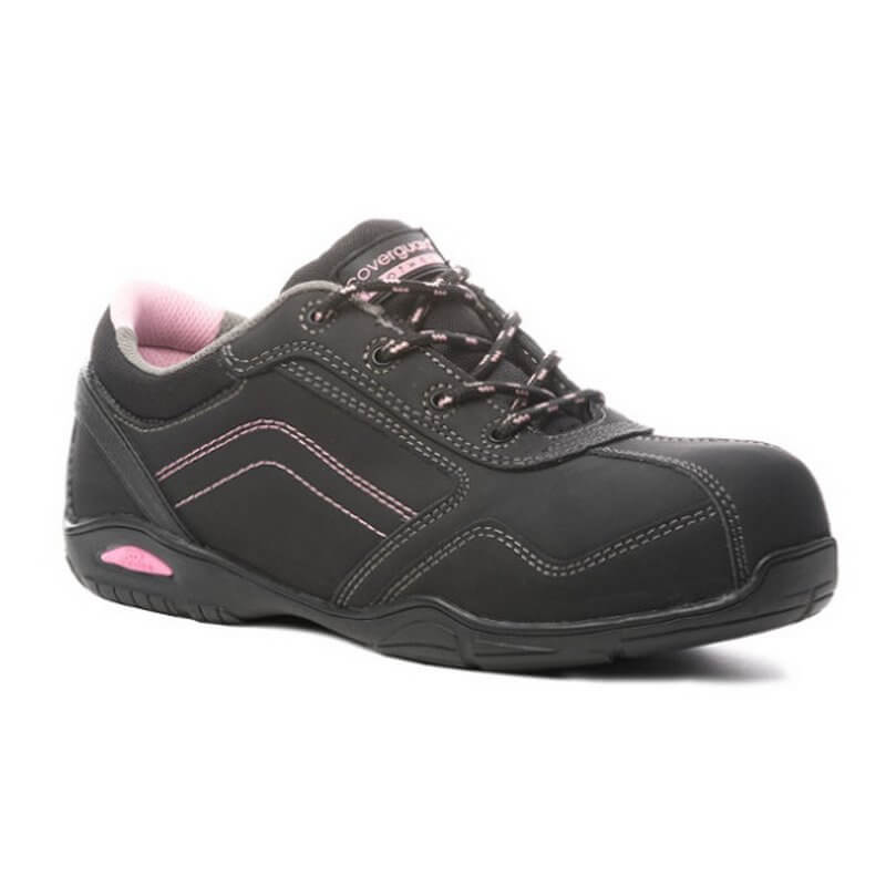 CHAUSSURES DE SECURITE RUBIS LOW T 37