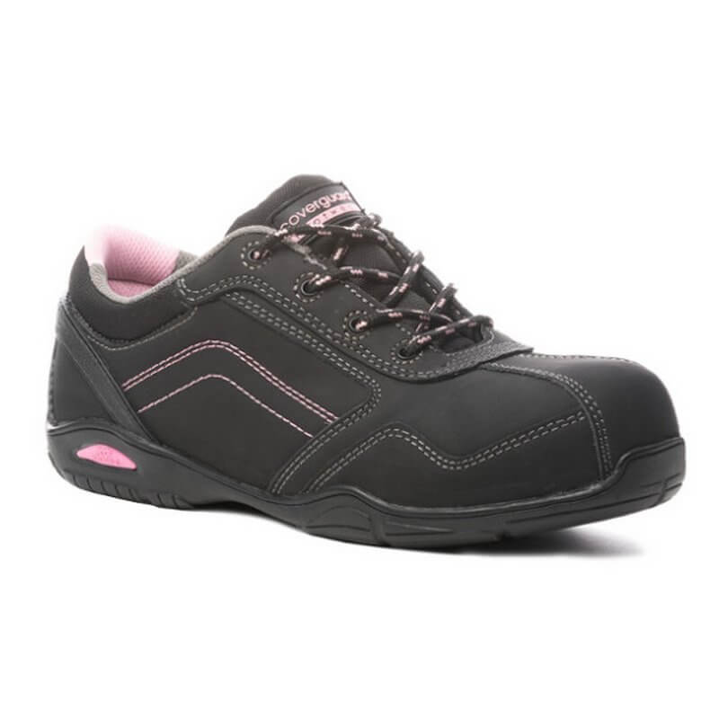 CHAUSSURES DE SECURITE RUBIS LOW T 38