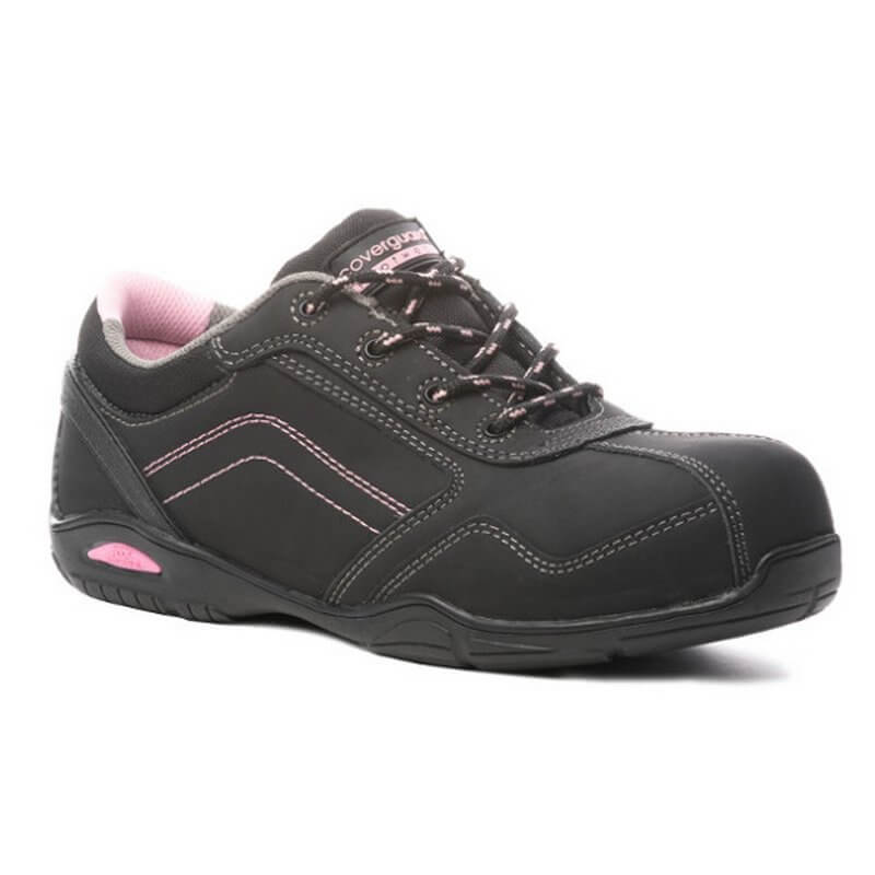 CHAUSSURES DE SECURITE RUBIS LOW T 39