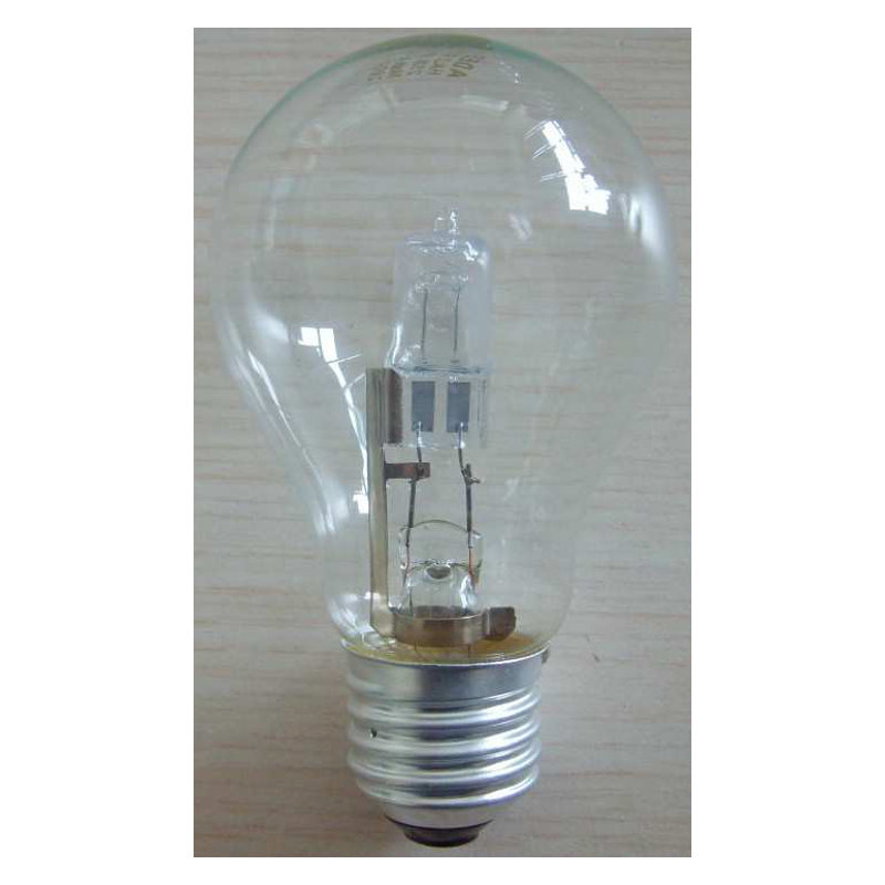 AMPOULE ECO HALO STD CL E27 46 W 230V (163090)